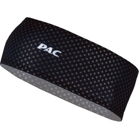 P.A.C. Reflector Headband black